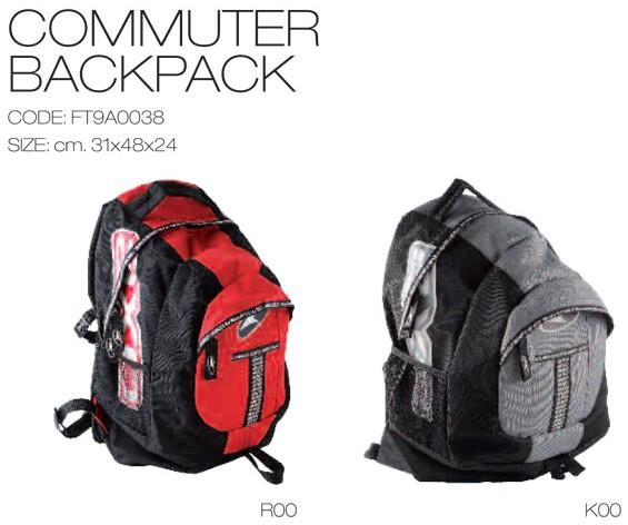 【AXO】後背包「COMMUTER BACKPACK」 - 「Webike-摩托百貨」