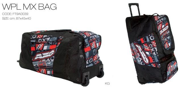 【AXO】行李包WPL MX BAG - 「Webike-摩托百貨」