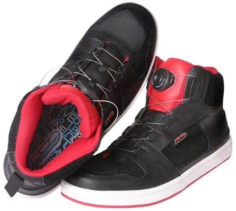 【AXO】Street 車鞋「5TO9」 - 「Webike-摩托百貨」