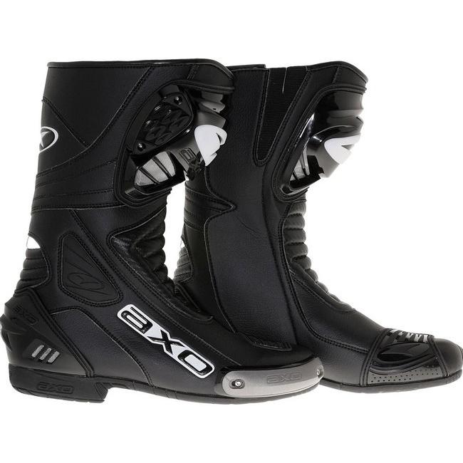 【AXO】競賽車靴「PRIMATO II」 - 「Webike-摩托百貨」