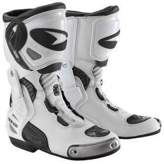 【AXO】競賽車靴「ARAGON」 - 「Webike-摩托百貨」