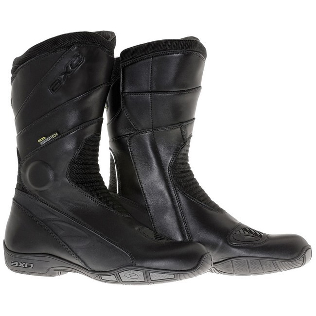【AXO】旅行車靴「WP Q4」 - 「Webike-摩托百貨」