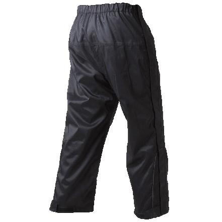 【AXO】Over pants 「COVER PANT」 WP PU材質防潑水褲 - 「Webike-摩托百貨」