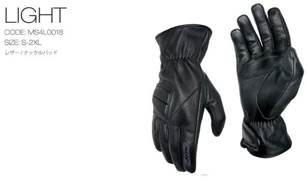 【AXO】騎士手套「LIGHT」 - 「Webike-摩托百貨」