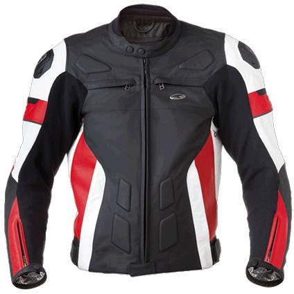 【AXO】皮革外套 「XRV」 - 「Webike-摩托百貨」