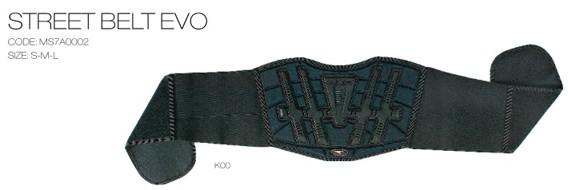 【AXO】護腰「STREET BELT EVO」 - 「Webike-摩托百貨」