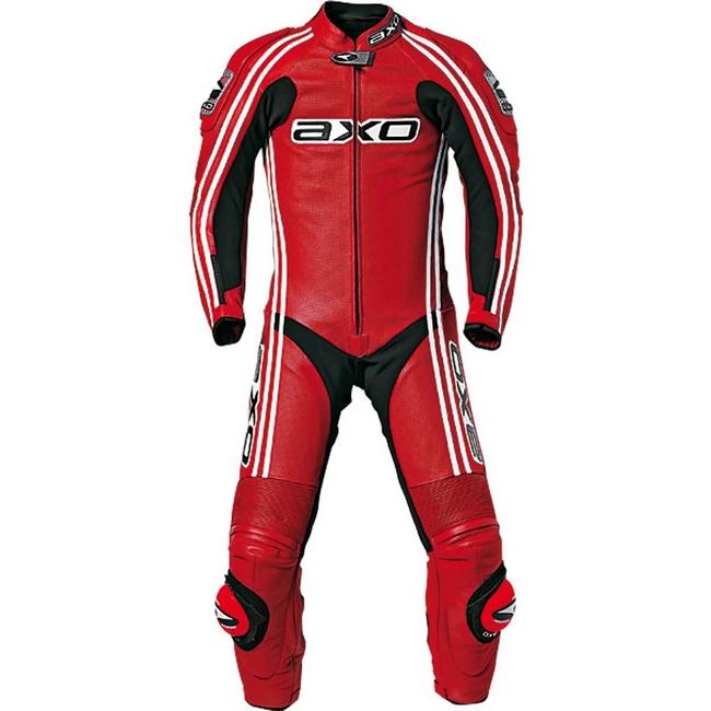 【AXO】賽車服「BULLET」 - 「Webike-摩托百貨」