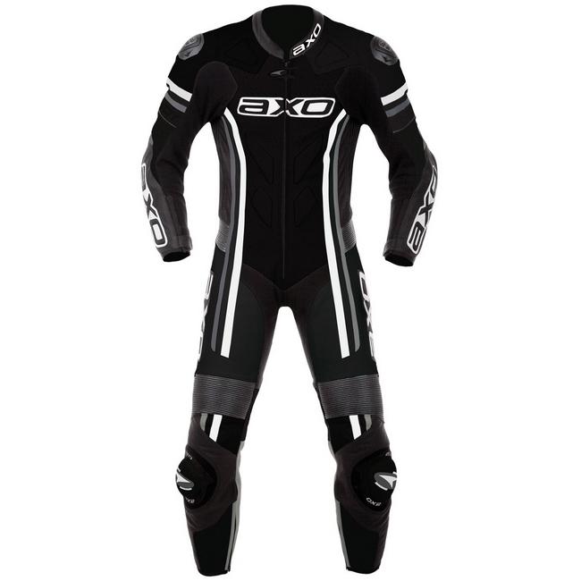 【AXO】賽車服「INDY」 - 「Webike-摩托百貨」