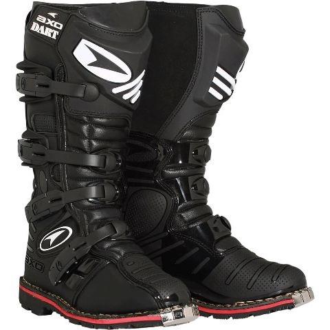 【AXO】Terrain 車靴「DART ENDURO WP」 - 「Webike-摩托百貨」
