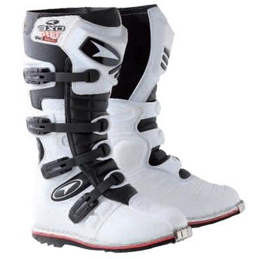 【AXO】Terrain 車靴「DART OLD SCHOOL」 - 「Webike-摩托百貨」