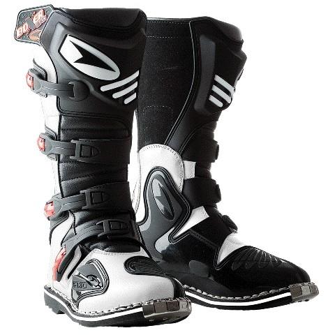 【AXO】Terrain 車靴「BOXER」 - 「Webike-摩托百貨」