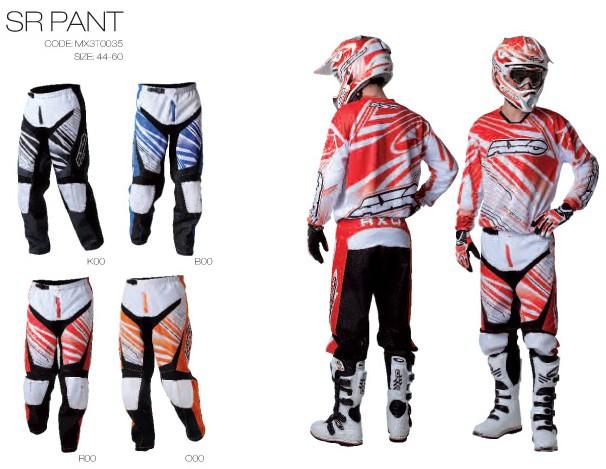 【AXO】越野車褲「SR PANTS」 - 「Webike-摩托百貨」