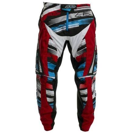 【AXO】越野車褲「SLASH-X PANTS」 - 「Webike-摩托百貨」