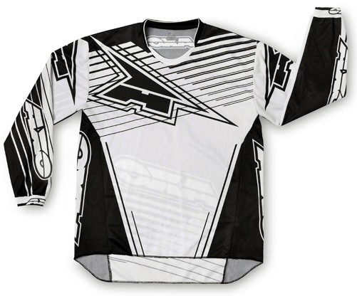 【AXO】越野車衣「RAIL JERSEY」 - 「Webike-摩托百貨」