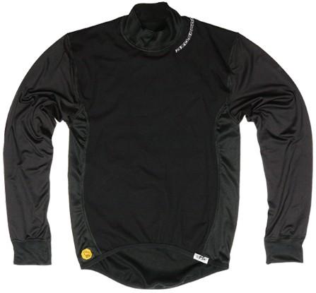 【AXO】內穿系列「UNDERSHIRT HIGH NECK」高領內穿衣 - 「Webike-摩托百貨」