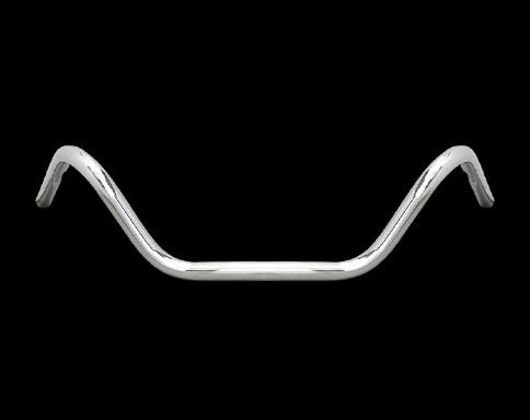 【Neofactory】有凹痕 低位Rise 把手 黑 - 「Webike-摩托百貨」