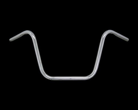 【Neofactory】有凹痕  Ape  高位把手 鍍鉻 - 「Webike-摩托百貨」