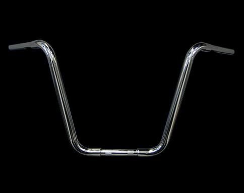【Neofactory】16吋 Fat  Ape 把手 黑 - 「Webike-摩托百貨」