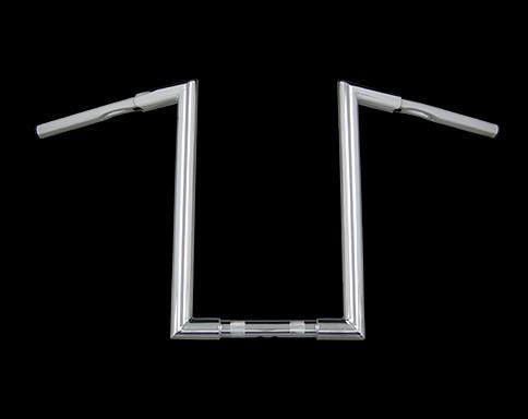【Neofactory】16吋 Fat Z把手 黑 - 「Webike-摩托百貨」