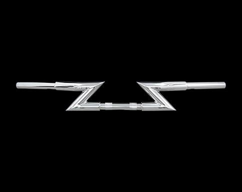 【Neofactory】Fat CrazyZ把手 黑 - 「Webike-摩托百貨」