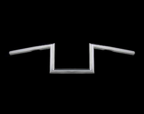 【Neofactory】有凹痕 6吋 Z把手 黑 - 「Webike-摩托百貨」