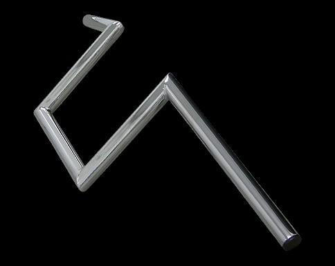【Neofactory】無凹痕 8吋 Z把手 鍍鉻 - 「Webike-摩托百貨」