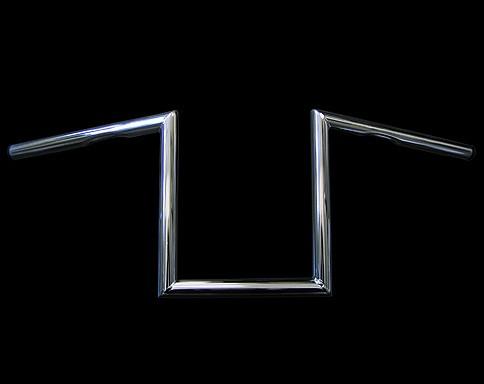【Neofactory】無凹痕 10吋 Z把手 鍍鉻 - 「Webike-摩托百貨」