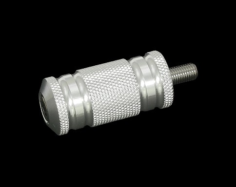 【Neofactory】4-Rib 鋁合金變速踏板 Type2 - 「Webike-摩托百貨」