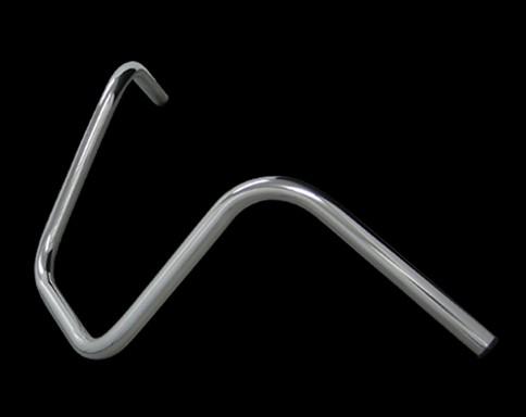 【Neofactory】無凹痕 Narrow  Ape  高位把手 鍍鉻 - 「Webike-摩托百貨」