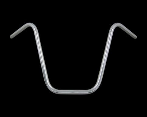 【Neofactory】無凹痕 Narrow Sky 高位把手 鍍鉻 - 「Webike-摩托百貨」