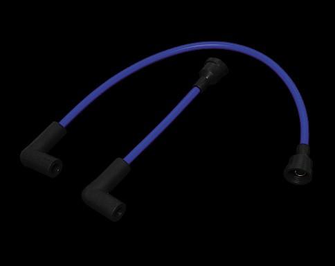 【Neofactory】火星塞接頭含矽導線 EVO (藍色) - 「Webike-摩托百貨」