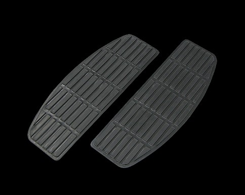 【Neofactory】腳踏板更換用橡皮/ 方型 - 「Webike-摩托百貨」
