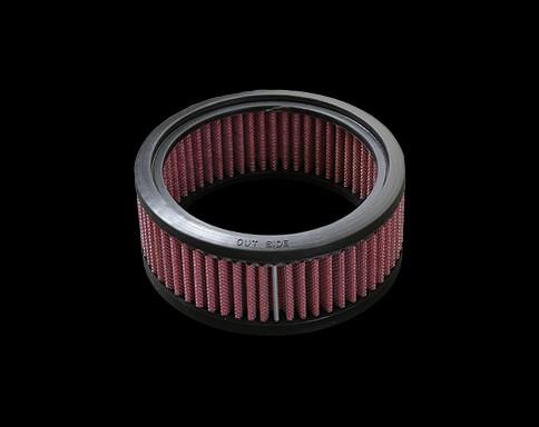 【Neofactory】S&S Teardrop Type 空氣濾清器用 空氣濾芯  - 「Webike-摩托百貨」