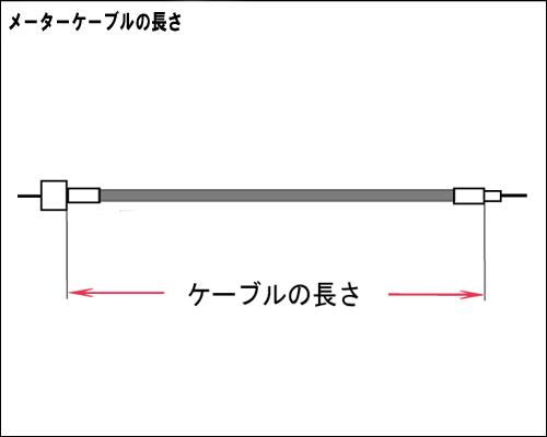 【Neofactory】34-1/2吋 儀錶線(不鏽鋼網格狀) - 「Webike-摩托百貨」