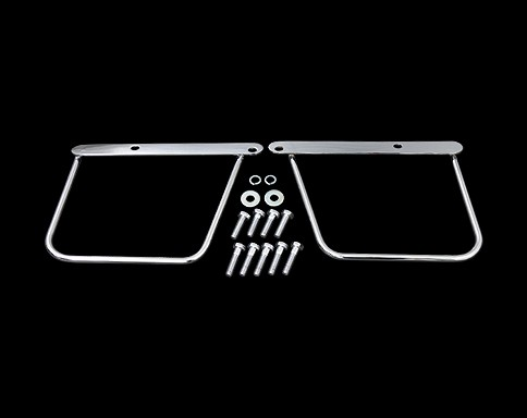 【Neofactory】馬鞍包支架平板型 - 「Webike-摩托百貨」