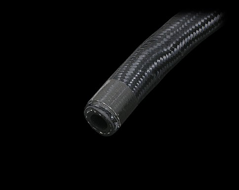【Neofactory】3/8吋 布捲耐壓管 10cm - 「Webike-摩托百貨」