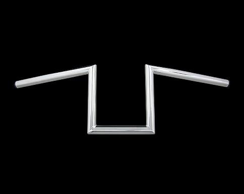 【Neofactory】無凹痕 8吋 Narrow Z把手 黑 - 「Webike-摩托百貨」