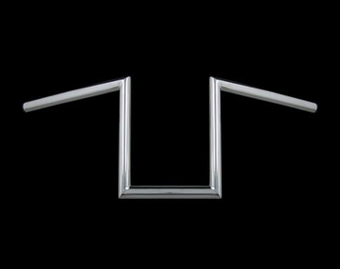 【Neofactory】無凹痕 10吋 Narrow Z把手 黑 - 「Webike-摩托百貨」