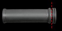【Neofactory】OEM型 纖細握把套 - 「Webike-摩托百貨」
