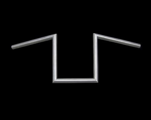 【Neofactory】無凹痕 10吋 Z把手 未塗装 - 「Webike-摩托百貨」