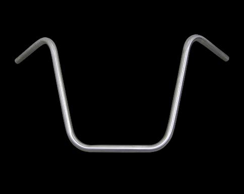 【Neofactory】無凹痕 Sky 高位把手 未塗装 - 「Webike-摩托百貨」