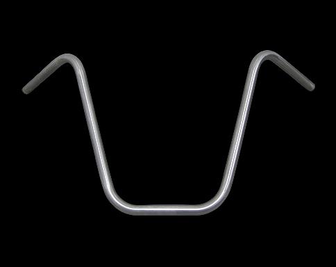 【Neofactory】無凹痕 Narrow Sky 高位把手 未塗装 - 「Webike-摩托百貨」