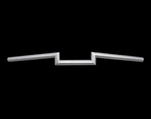 【Neofactory】無凹痕 2吋 Narrow Z把手 未塗装 - 「Webike-摩托百貨」