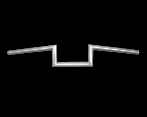 【Neofactory】無凹痕 4吋 Narrow Z把手 未塗装 - 「Webike-摩托百貨」