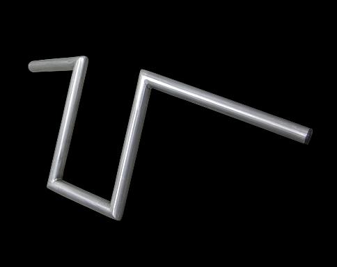 【Neofactory】無凹痕 10吋 Narrow Z把手 未塗装 - 「Webike-摩托百貨」