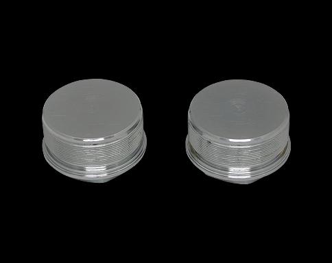 【Neofactory】49mm 前叉上蓋螺絲 - 「Webike-摩托百貨」