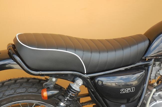 【OSCAR】雙座坐墊 - 「Webike-摩托百貨」