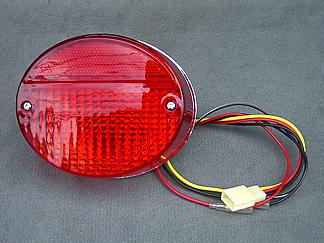 【OSCAR】Z2 尾燈組 - 「Webike-摩托百貨」
