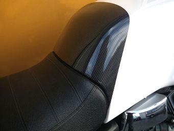 【OSCAR】碳纖維油箱保護墊 - 「Webike-摩托百貨」