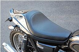 【OSCAR】單座坐墊套件 (無Tuck Roll 型) - 「Webike-摩托百貨」